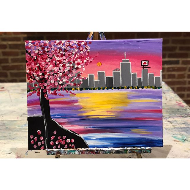 blossom where you are planted🌸