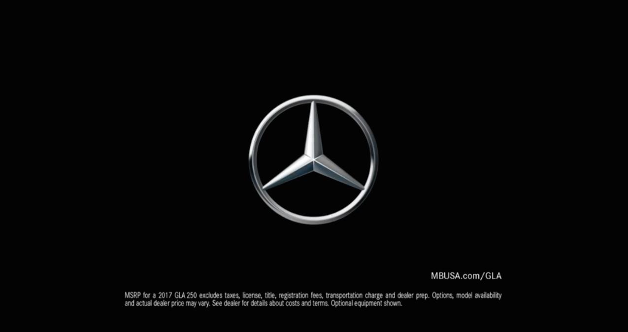 Mercedez Benz Commercial - MUL