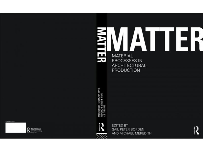 Matter - The dynamicism of fragmentation and