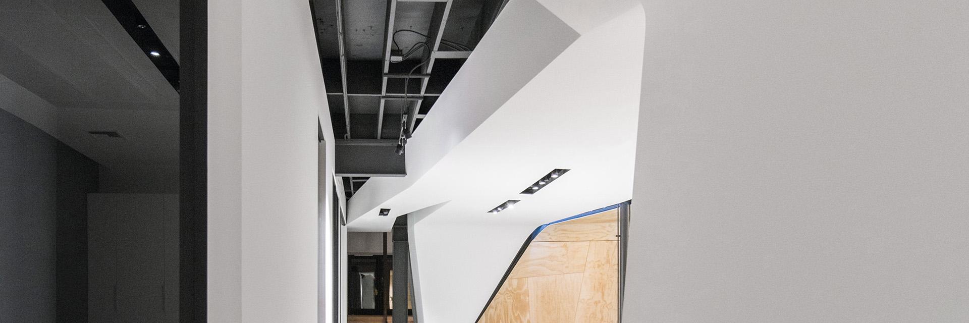June Street Architecture - vil