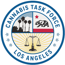 Los Angeles Cannabis Task Force- Evergreen Law