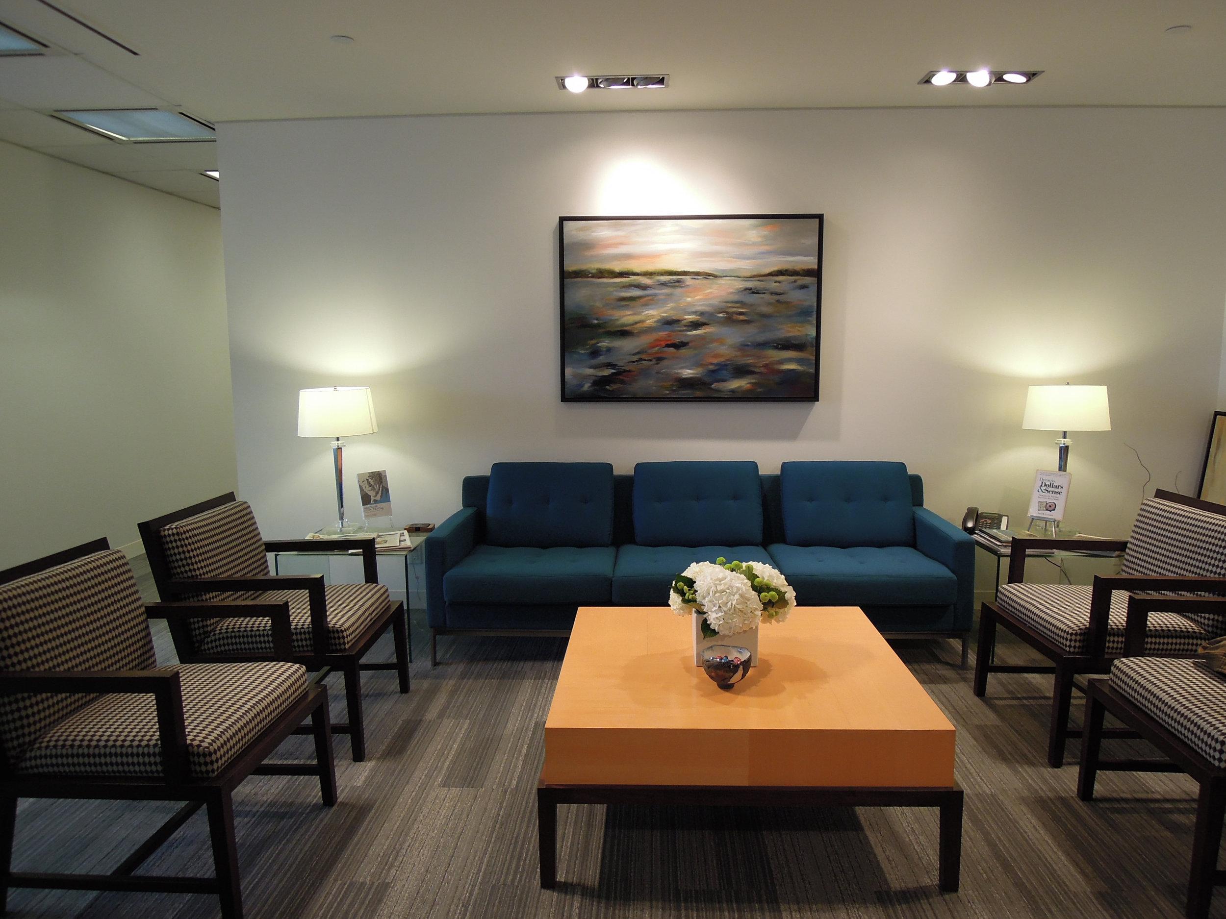 Installation Office reception.jpg