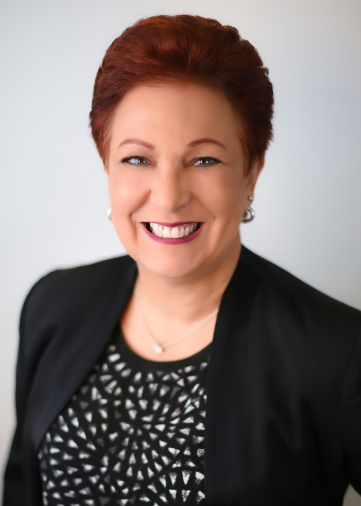 Cheryl Goldbarg , Senior Escrow Officer Closing Department  (619) 516-8003   Email Cheryl