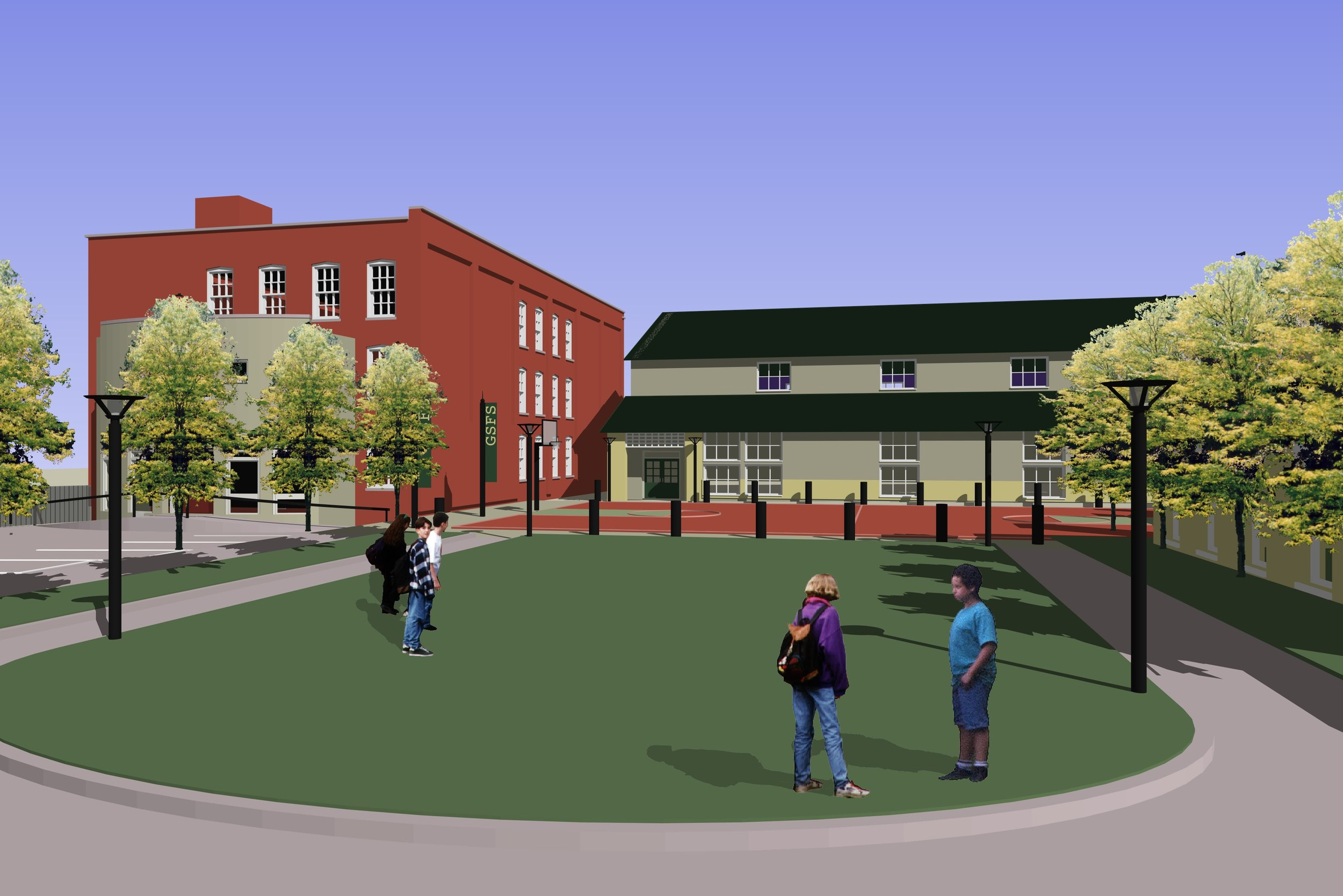 GSFS Proposed East to Gym.jpg