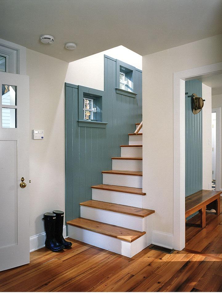 Springer Stair.jpg