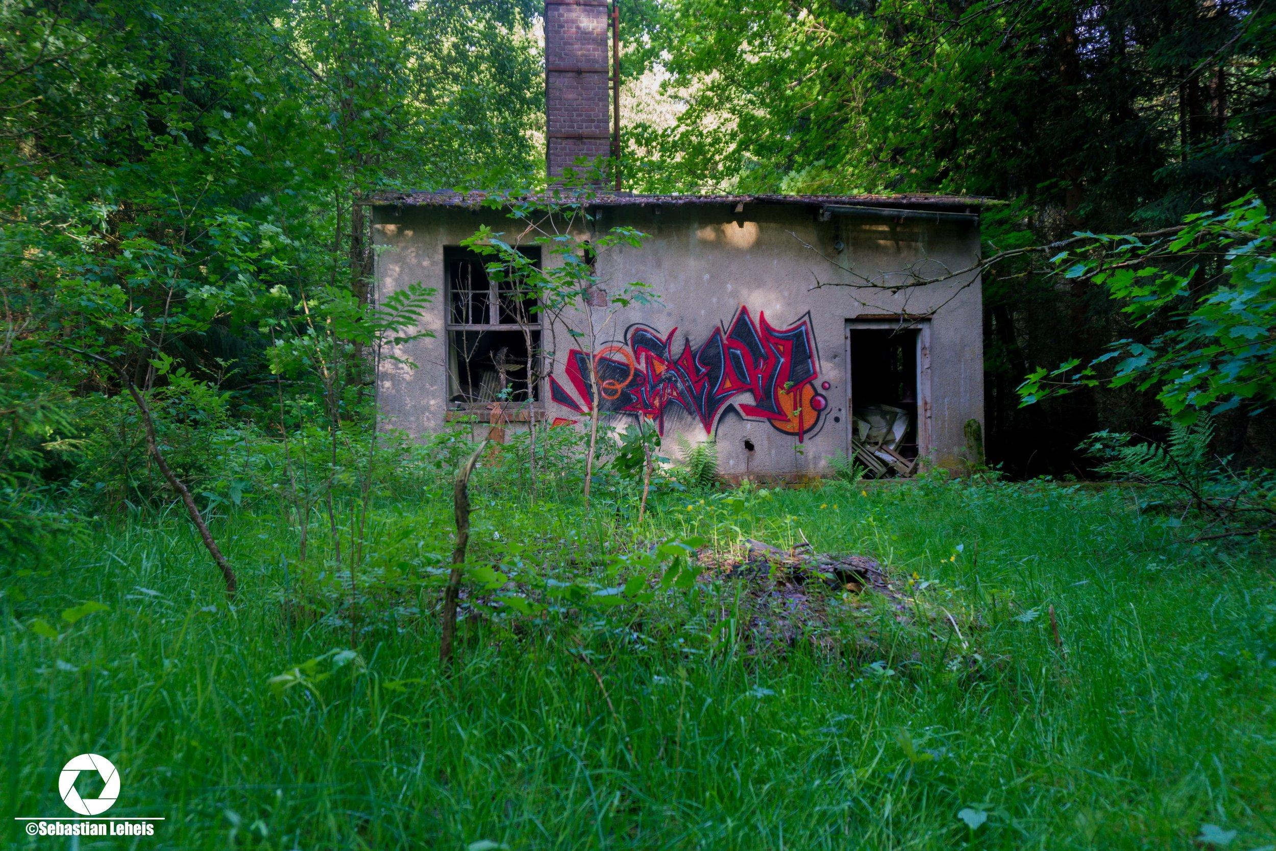 Urbex - Meine Seite über Urban Exploring.