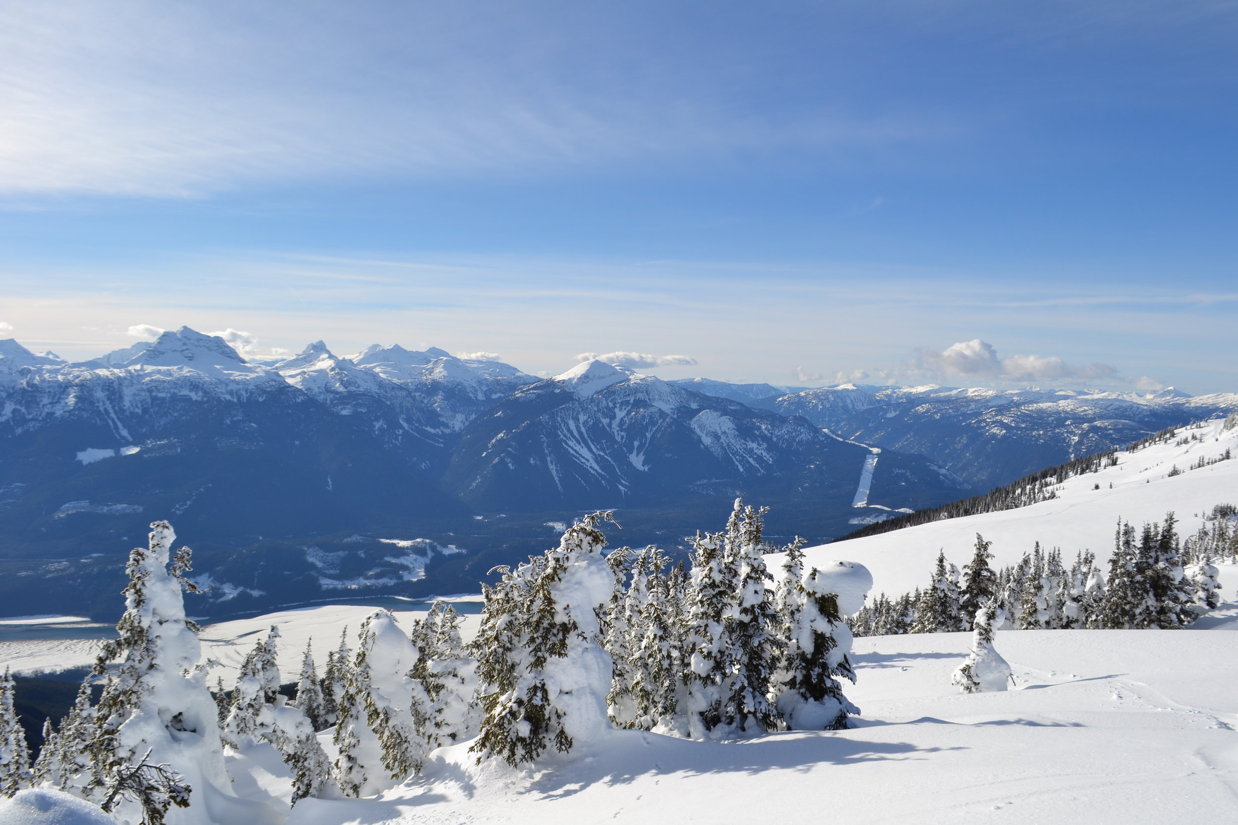 I spent a ski season in Revelstoke back in 2015 and have been obsessed with it ever since.