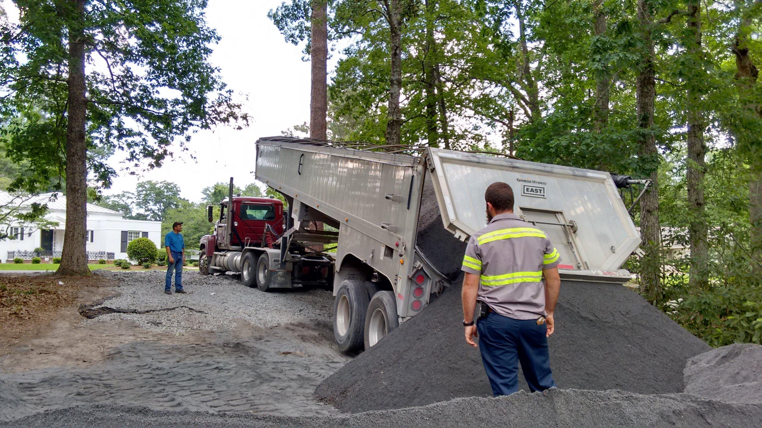 9 FlorenceSC Dump Truck.jpg