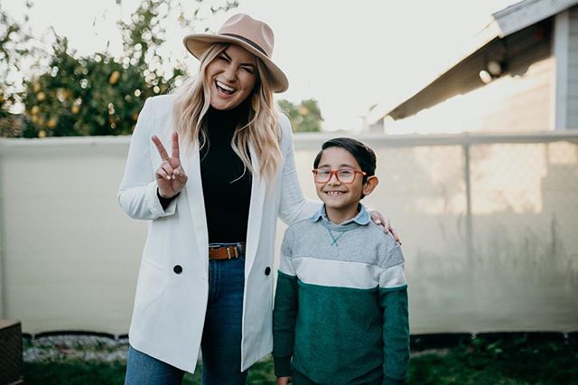 Wishing one of my favorite YouTubers @gabriels_universe an awesome birthday week! Yesterday this little guy turned 8 and he is literally the coolest kid on the block✌🏼if you haven't seen this kiddo go watch his videos...he's super entertaining and will get you dying laughing // @theellenshow can you please have him on The Ellen Show!?🙌🏼 #kidtuber . . . . #girlboss #bossbabe #weddingstylist #weddingdesigner #weddingplanner #weddingplanning #sarahmaydesigns #elopementplanner #elopementstylist #italyelopement #portlandweddingplanner #pnwwedding #pnwweddingplanner #portlandelopement #dirtybootsandmessyhair #risingtidesociety  #youtube  #weddingdecorator #weddingdecor #stylist #ootd #birthdayboy #amblifeisbeautiful #amblifeiscolorful #ellendegeneres #ellenshow