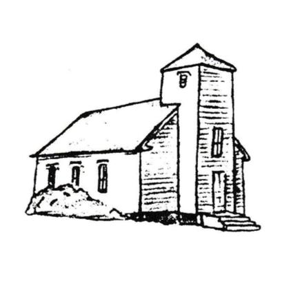 "Original ""House Church""."