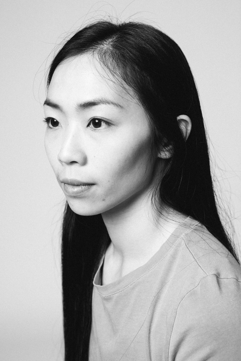 Chinchin Hsu