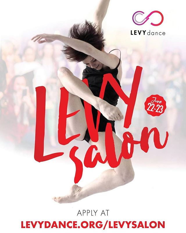 We are currently accepting applications for our next #LEVYsalon residency. The culminating showcase will happen June 22-23 at LEVYstudio. Choreographers, visual artists, musicians, and cross-disciplinary collaborators are encouraged to apply! Application deadline is May 10th  #levysalon #sfdance #dance #sfartists #callforartists #sf #instadance #bayarea #bayareaartists