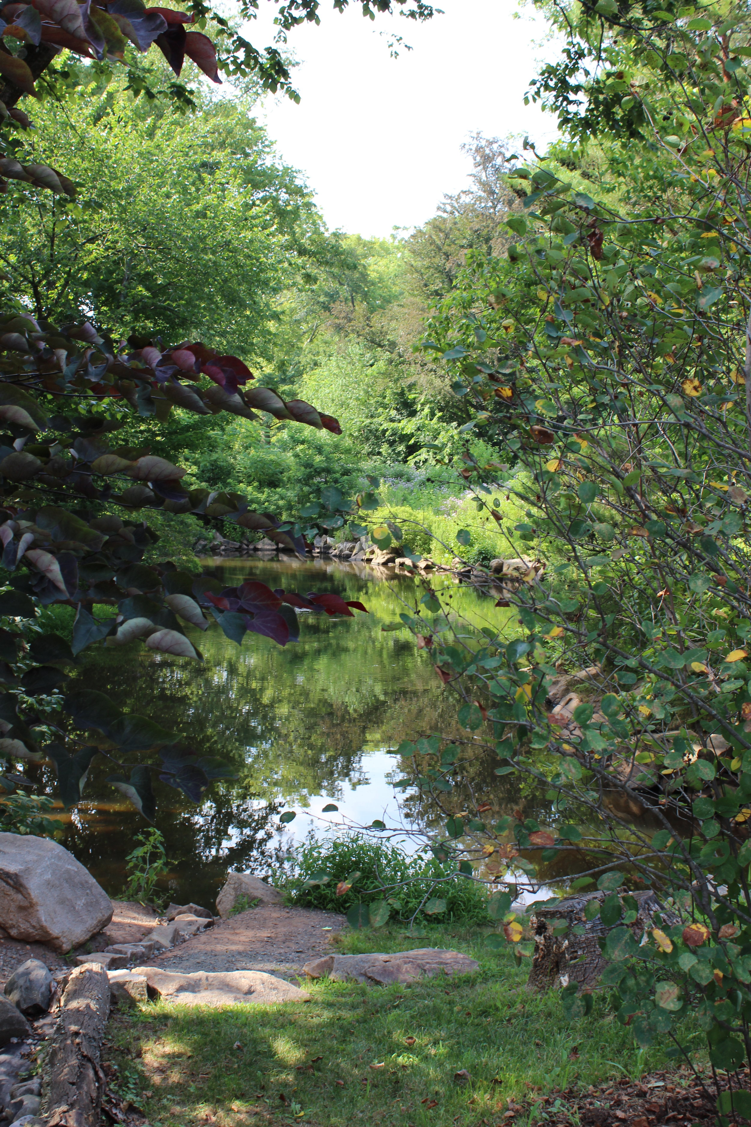 Wild and Wandering at New Jersey's Duke Farms