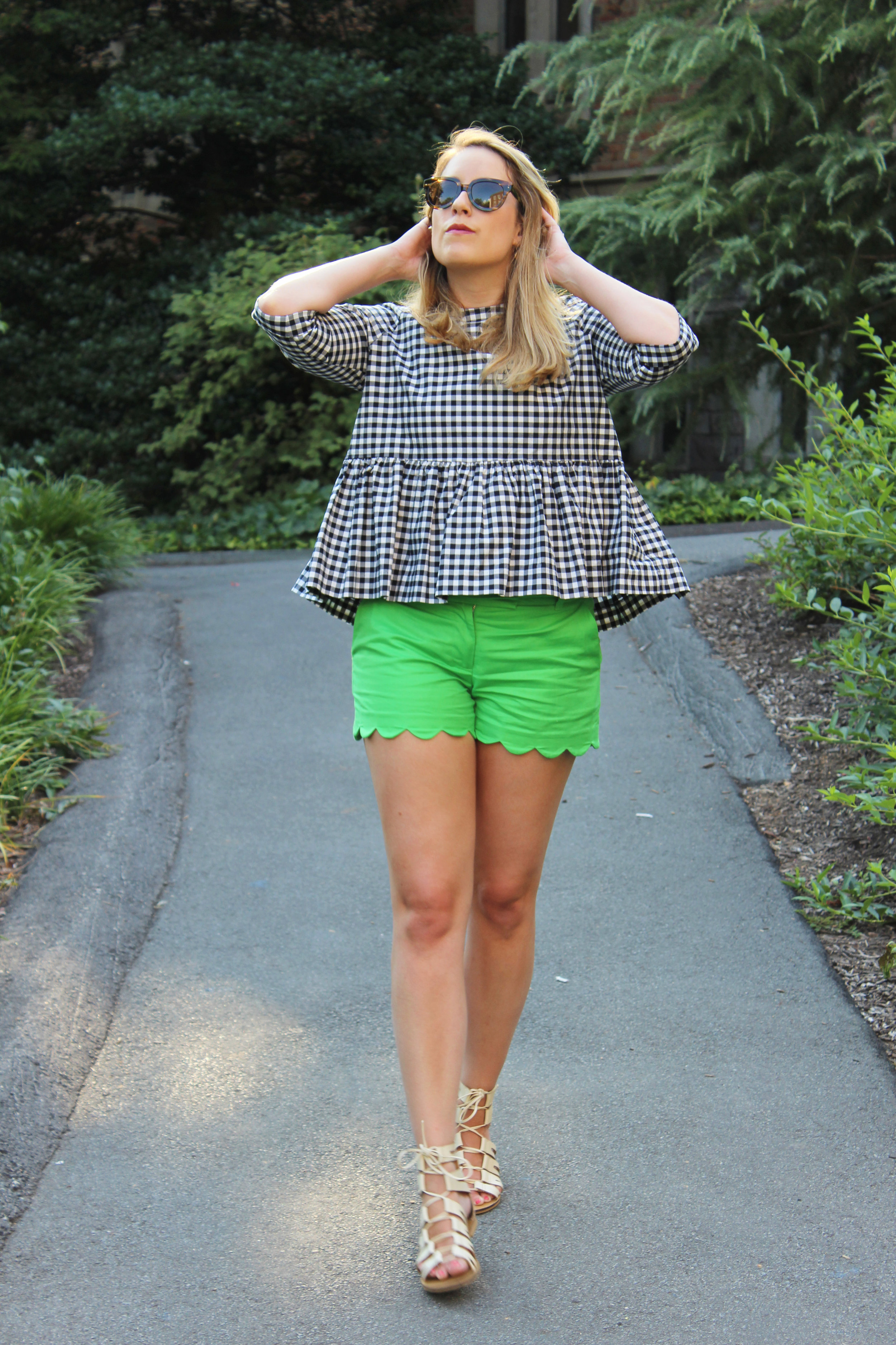 Mixing unexpected styles leads to amazing results