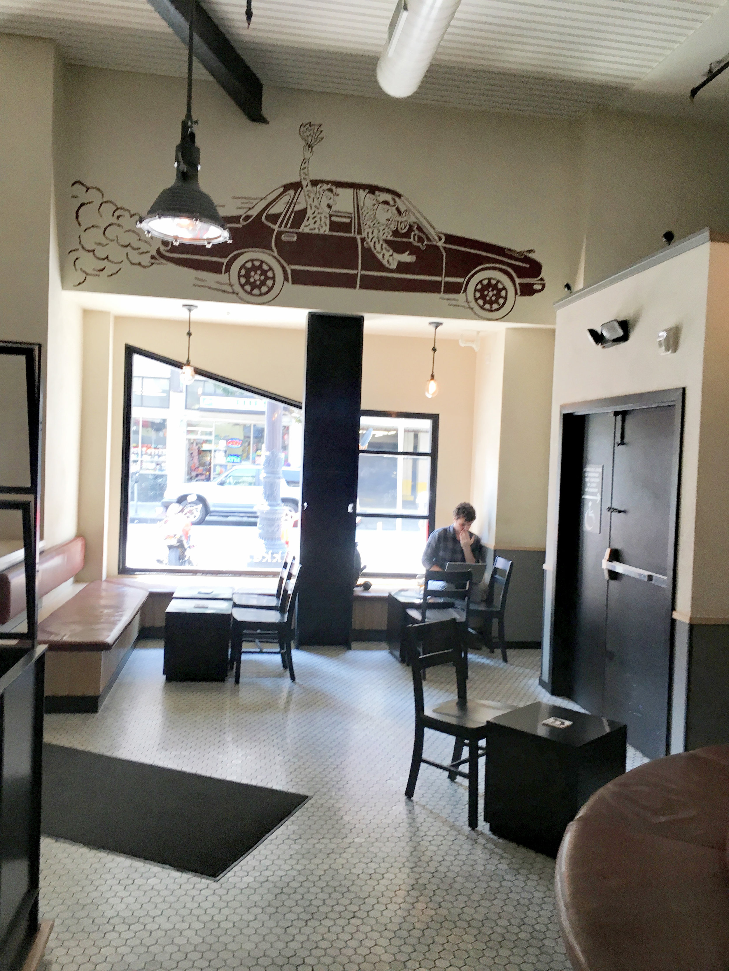 The Quick and Cheap Guide to Visiting San Francisco in Three Days - Mikkeller Bar, Tenderloin