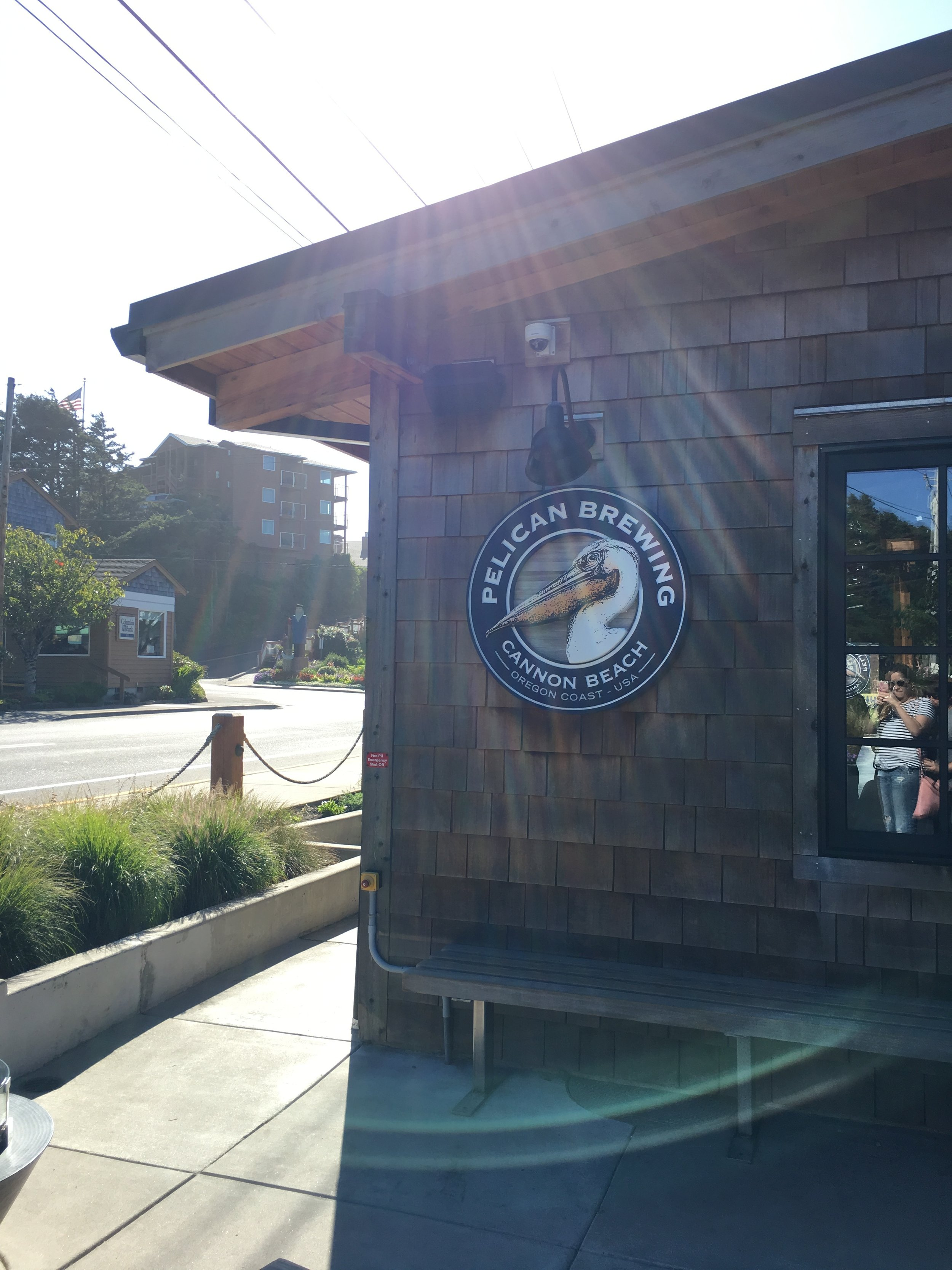 How to Spend Two Perfect Day on the Oregon Coast : Pelican Brewing Company