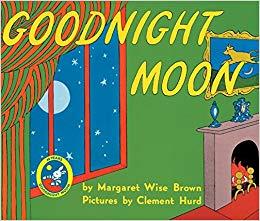 Baby Books We Love: Goodnight Moon