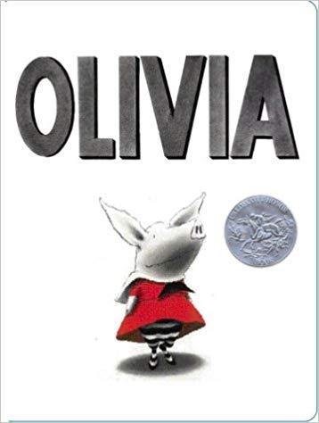 Baby Books We Love: Olivia