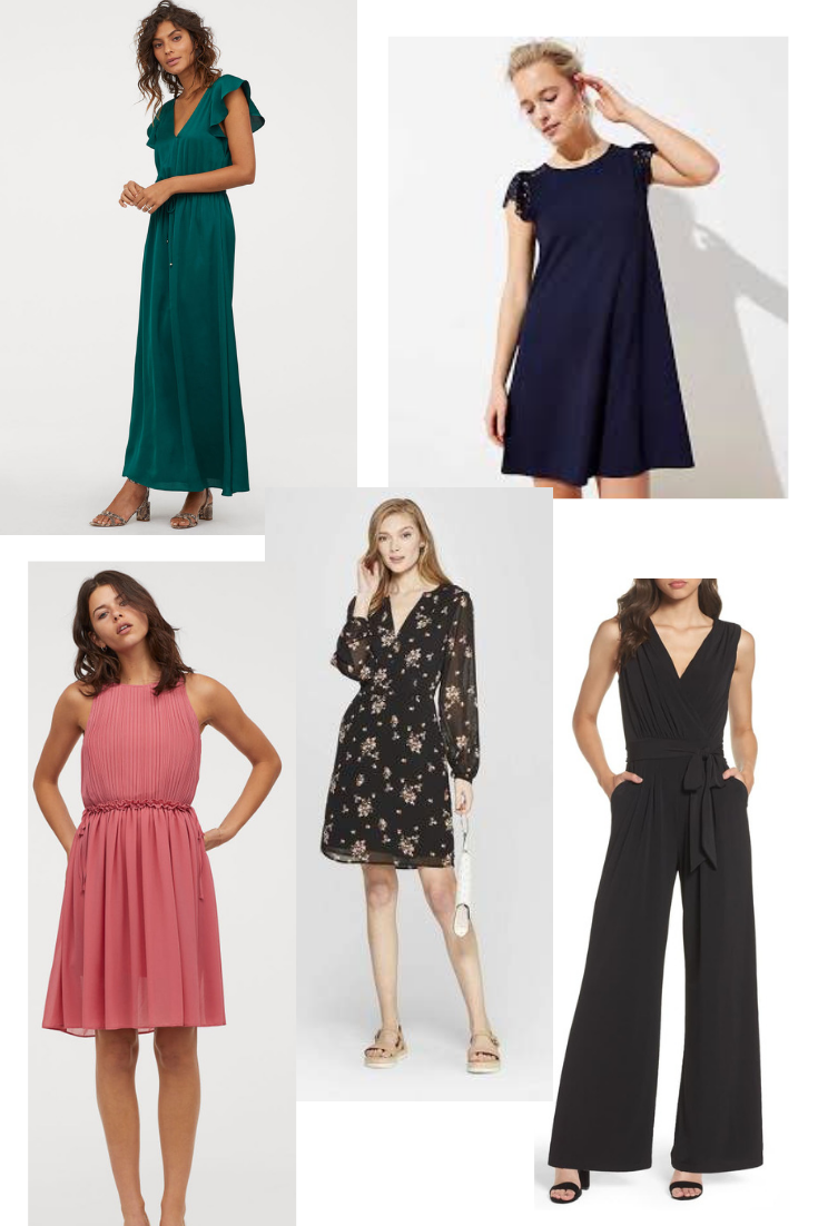 May's Shopping List: Affordable Wedding Guest Dresses - wear she blossoms