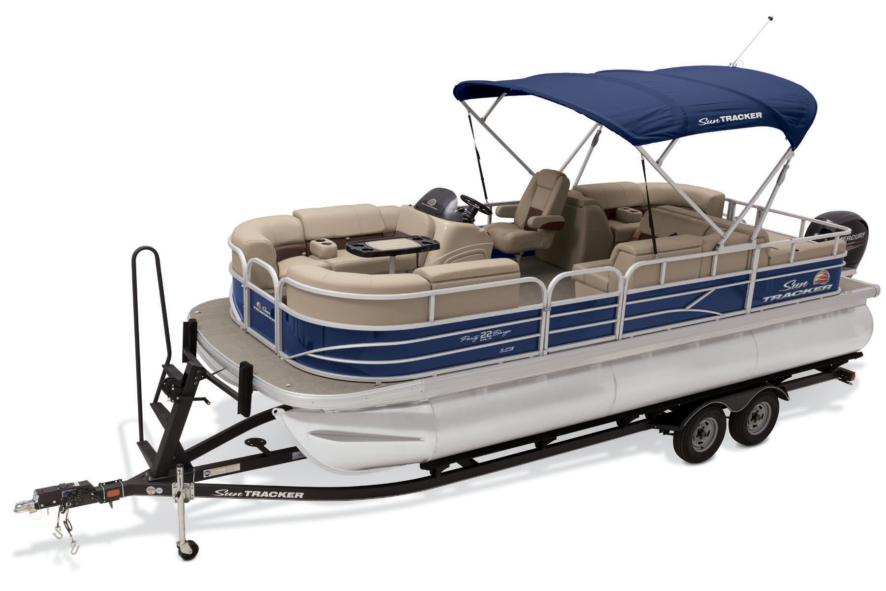 Party Barge 22 RF XP3 -