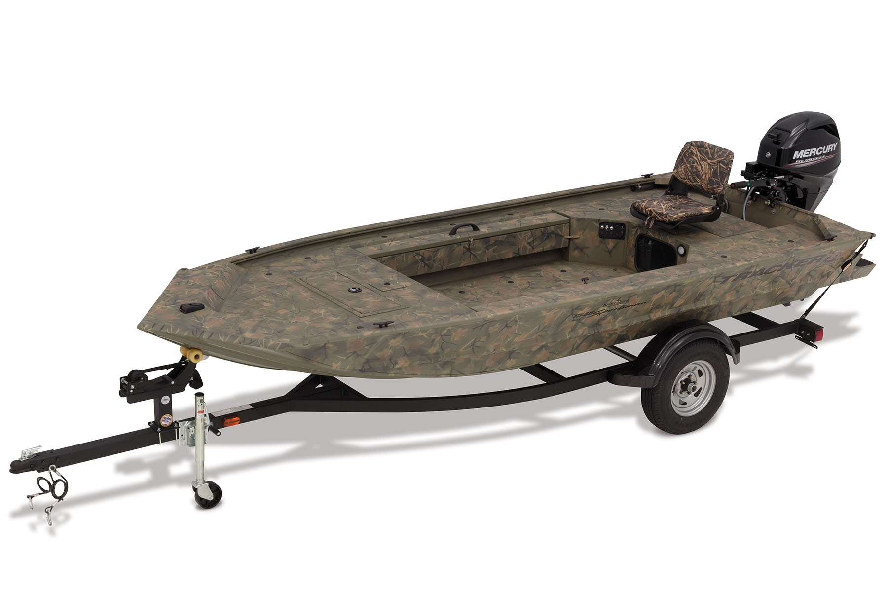 GRIZZLY 1548 T Sportsman -