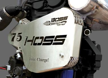 BOSS DRIVE MOTORS -