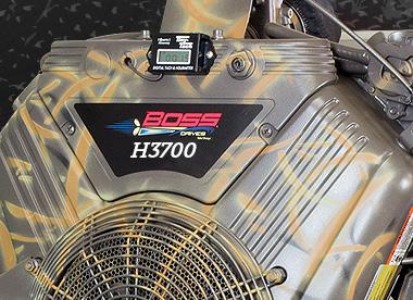 H3700EFI -
