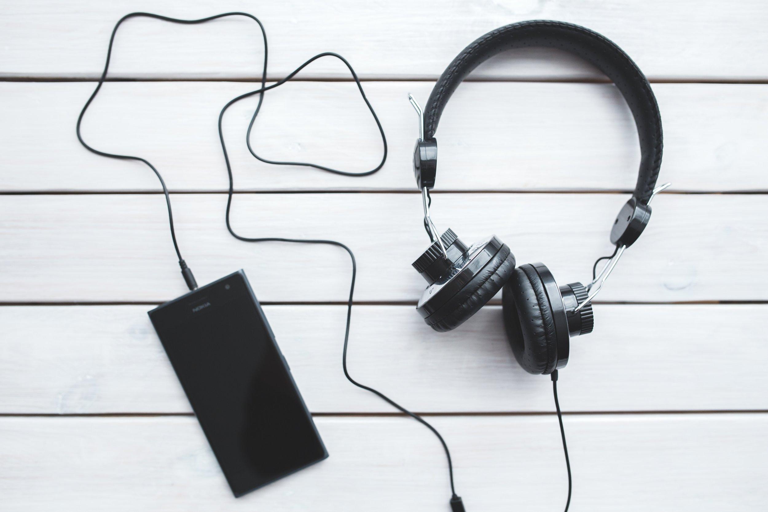 We're always listening. -