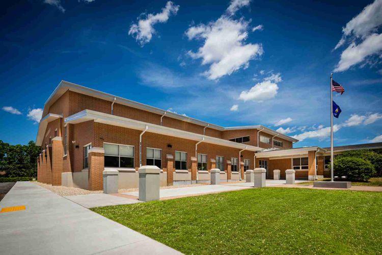 Lakewood Elementary School New Addition
