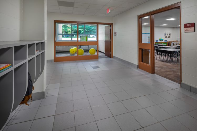 Breakout Learning Spaces