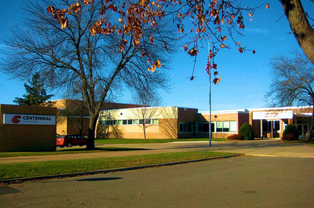 Centennial School District