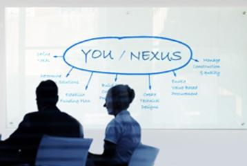Master Planning With Nexus