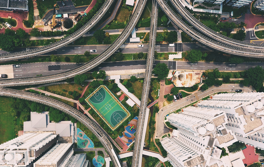 Working together towards a shared vision - Cities weren't ready for the fast-paced change that technology has brought to our lives, we seek to maintain and improve quality of living in these densely populated settings and secure a better future for all their inhabitants.
