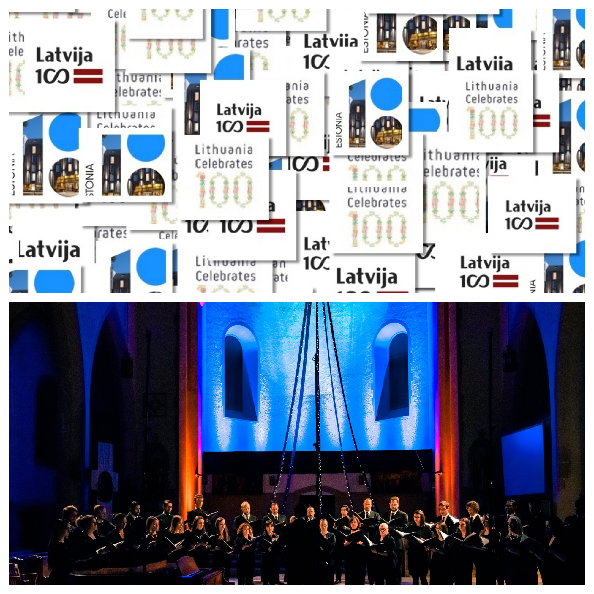 "Capital Chamber Choir, in collaboration with the Latvian, Estonian, and Lithuanian Embassies to Canada, present:""A Baltic Celebration"" - Tuesday, October 23, 2018 - 7:00 pmNational Gallery of Canada, Auditorium HallWe will have a dress rehearsal open to the public on: Monday, October 22 - 7:00pmNational Arts Centre AtriumAdmission by donationPhoto credit: Baltic American Chamber of Commerce Handsome Zac Photography"