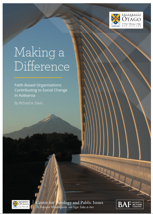 Making a difference - 60pg PDF