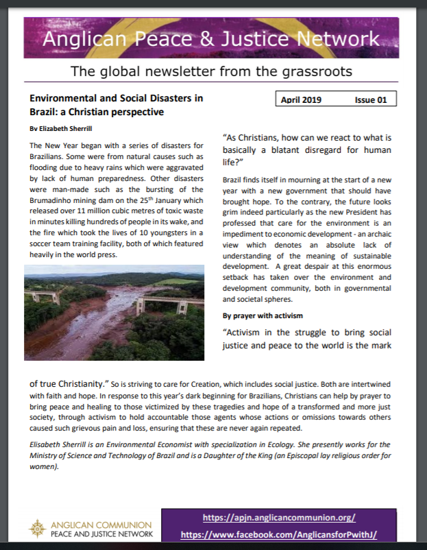 AJPN newsletter - 6 pg PDF