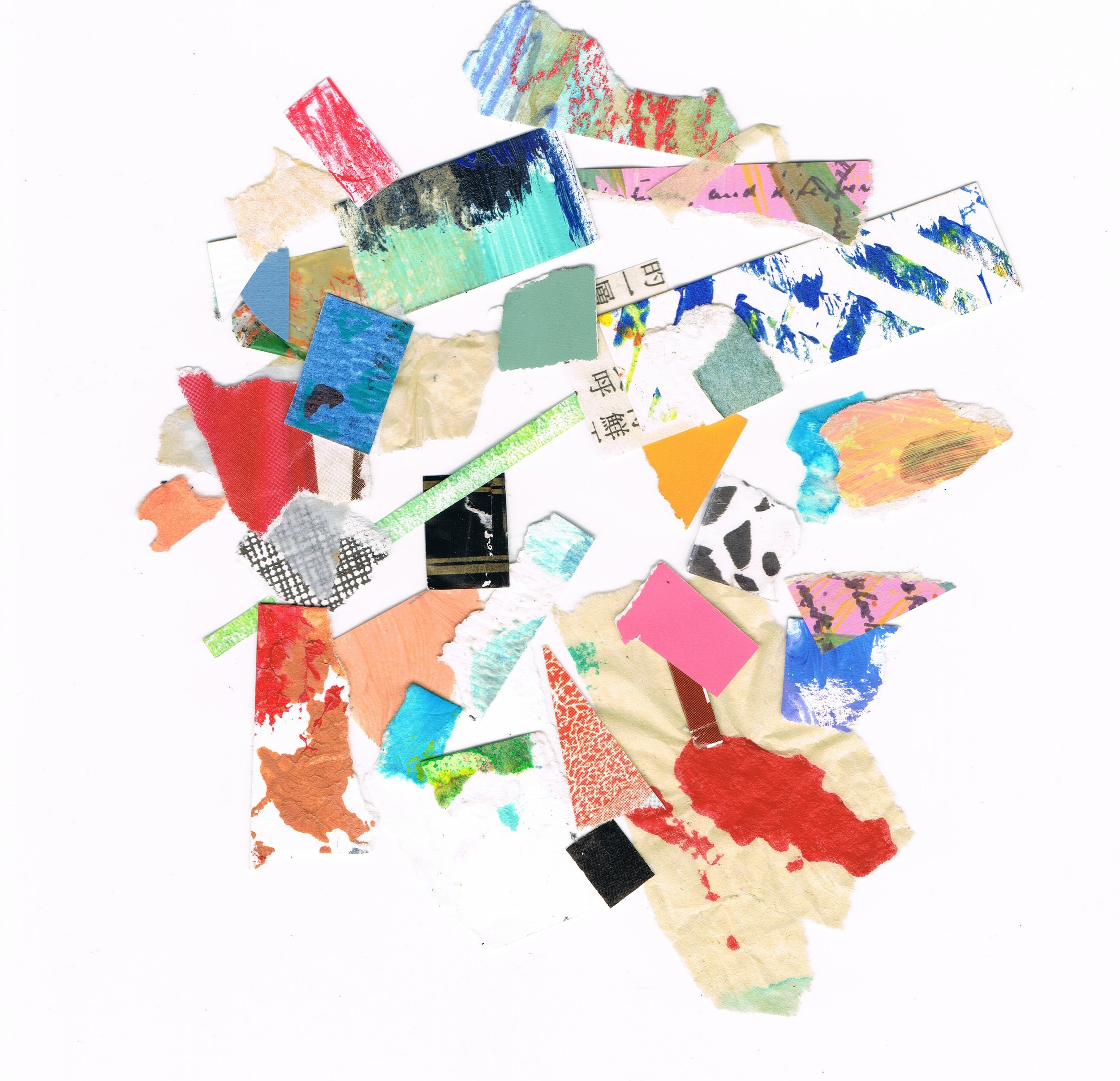 Collage tidbits studio-mlc.com
