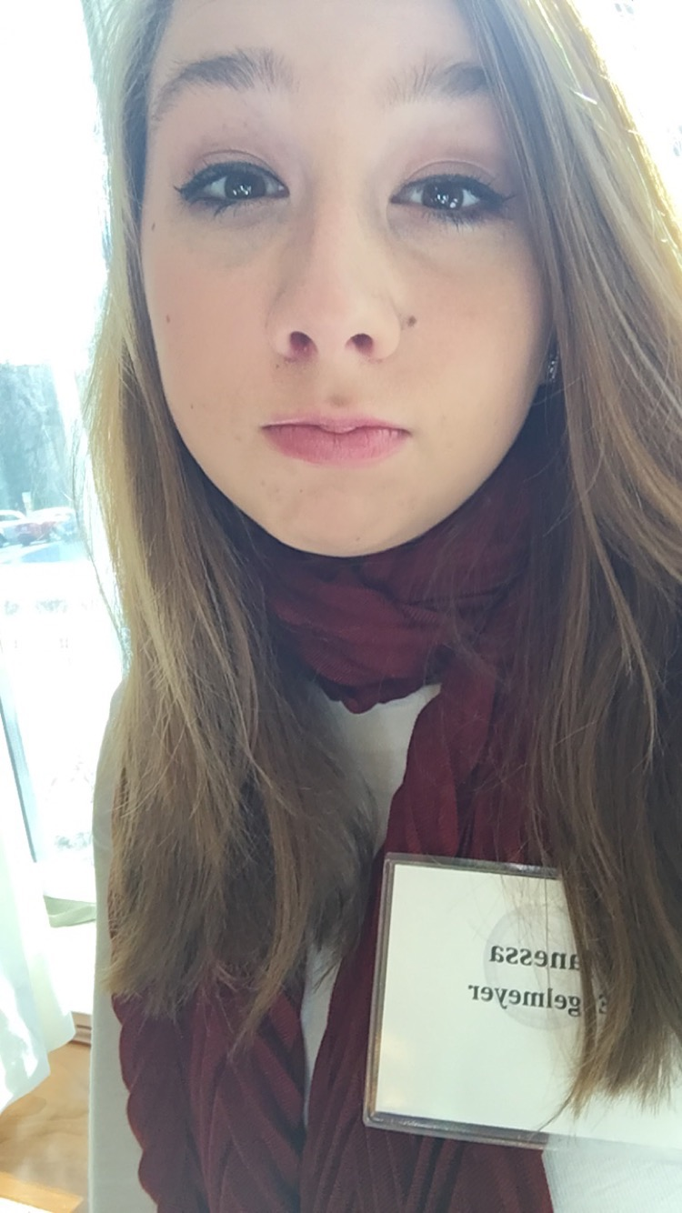 Janessa Engelmeyer is a senior studying Neuroscience with an allied field in Biology at  Northwestern University . She is from Sartell, Minnesota and is currently a Money Mentor at Money Mentor.