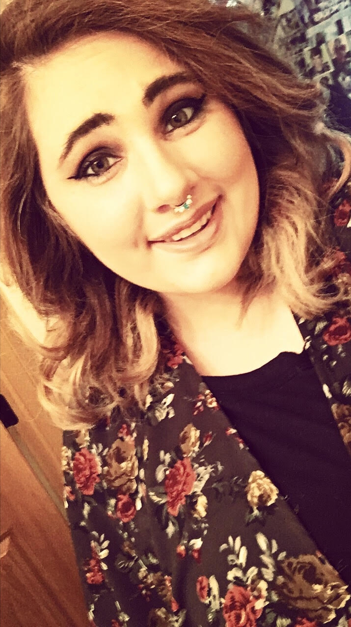 Emily Guerrero is a freshman studying Political Science-Pre Law at Southern Illinois University-Carbondale. She is from Carbondale, Illinois.