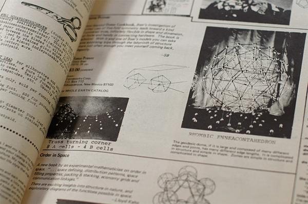 The  Whole Earth Catalog  #3