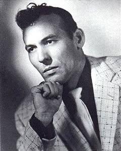 Carl Perkins in 1956.