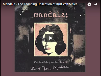 This video presents the exhibition of Kurt's remarkable teaching collection, and is narrated by Kurt von Meier.