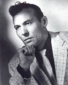 C&W singer Carl Perkins attempted to cross-over to r&r, but was eclipsed by Elvis Presley.