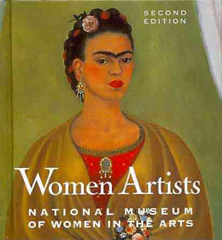 A publication of the National Museum of Women in the Arts, Washington, D.C.