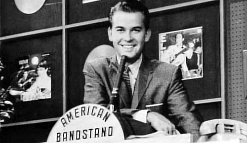 American Bandstand and Dick Clark in 1959