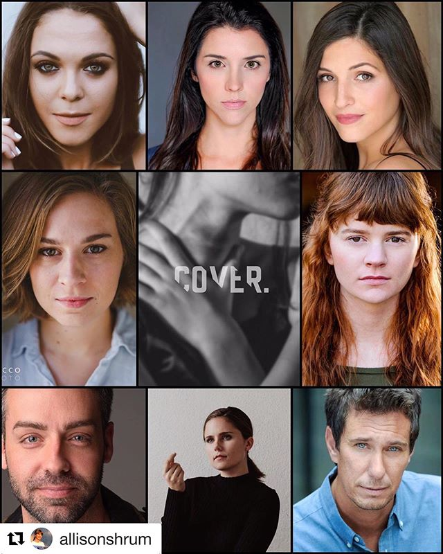 Please help support us in telling this story! An all-female production team, I'm so thankful to be directing and producing! It's gonna be great, y'all ❤️ #Repost @allisonshrum ・・・ The cast of COVER, a new short film exploring motherhood, domestic violence, and the various masks we wear. Brought to you by an all female production team, right here in Nashville. ————— Production starts in two weeks, but we need YOUR help! We only have a budget of $500, and a little goes a long way. Whether you have a dollar, or just want to share our funding link to your friends who have more dollars— anything and everything is appreciated. Help us make this story the best it can be! Campaign link is in my bio. ❤️ . . . . . . #filmmakerlife #femalefilmmaker #womeninfilm #womenlead #actorslife #supportindiefilm #supportlocalfilm #nashvillefilm #nashvilleactors #shortfilms #filmfestival #domesticviolenceawareness