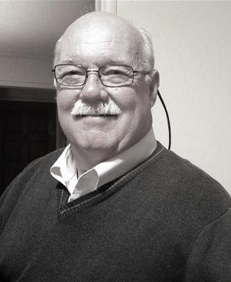 Gary Petersen -