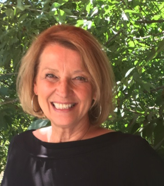 Christine Katzenmeyer -