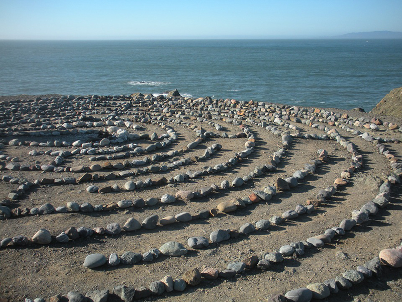 Connect an existing Labyrinth -