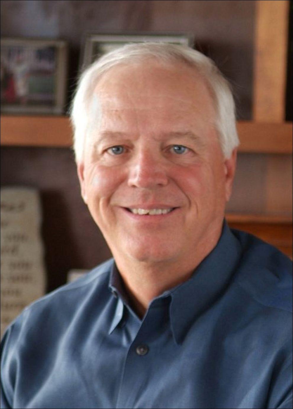 David Cottrell Leadership Speaker
